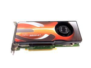 2CPXM Dell EVGA Nvidia GeForce 9800 Gt 512MB DDR3 PCI-E Video Card