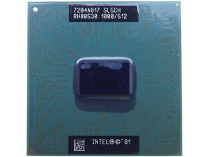 SL5CH Socket 479 Intel Mobile Pentium III-M 1GHz CPU Laptop Processors