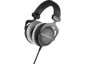 Beyerdynamic DT-770 PRO 250 Ohms Studio Over-Ear Headphones - Black