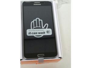 Samsung Galaxy Mega 2 SM-G750A 16GB Black AT&T Smartphone