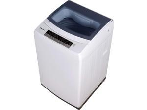 Magic Chef - MCSTCW20W4 - Magic Chef MCSTCW20W4 2.0 Cubic-ft Portable Washer
