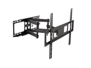 Impact Mounts FULL MOTION TILT PLASMA LCD LED TV WALL MOUNT BRACKET FOR 42 - 70