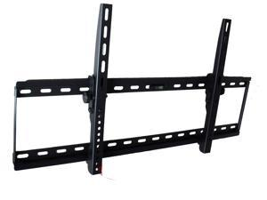 "Impact Mounts HEAVY DUTY Slim Tilt TV Wall Mount for Screen sizes 32-80"" (Model IMPLB13)"