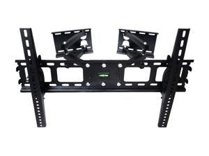 Impact Mounts Corner Articulating LCD LED Plasma TV Wall Mount Bracket 37 42 47 50 55 60 63 (IM484C)