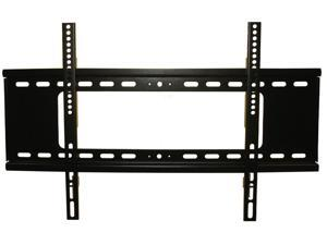 "Impact Mounts SLIM FIXED FLAT TV WALL MOUNT BRACKET FOR LCD LED PLASMA TVS 40-70"" (IM4260)"