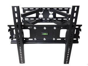 "Impact Mounts FULL MOTION TILT PLASMA LCD LED TV WALL MOUNT BRACKET 24 - 55"" TVs LOCKABLE (Model: IM984)"