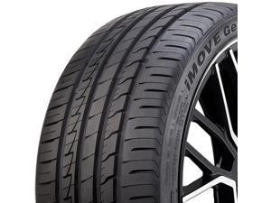 1 New 245/40ZR17XL 95W Ironman iMOVE GEN2 AS 245 40 17  Tire
