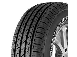1 New 265/70R17  Cooper Discoverer SRX 265 70 17 Tire
