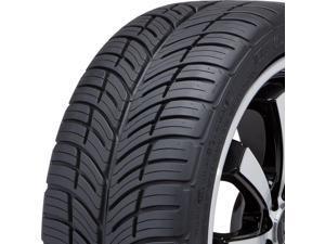 1 New 225/40ZR18XL 92W BF Goodrich g-Force COMP 2 AS 225 40 18  Tire