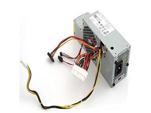 Installing A Power Supply In A Dell Optiplex Gx620