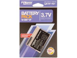 Game Boy Advance SP Replacement Battery Pack for GBA SP With Screwdriver