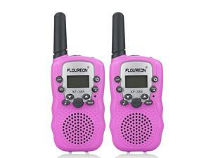 Two way radios and walkie talkies newegg floureon 22 channel walkie talkies uhf462 467mhz 2 way radio fandeluxe Images