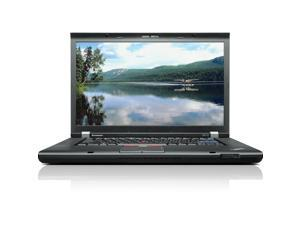 "Lenovo ThinkPad W510 Intel i7-720QM 8GB RAM 240GB SSD 15,6"" HD Display Windows 7 Professional"