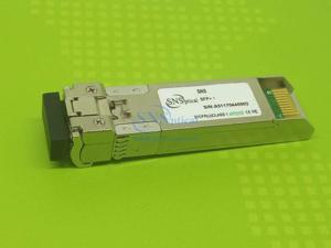 SnS SFP-GE-LH40-SM1550-BIDI Compatible with SFP-GE-LH40-SM1550-BIDI 1.06G//1.25G SFP 40km SMF Transceiver Module