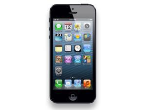 Apple Iphone 5 16gb Unlocked Gsm 4g Lte 8mp Dualcore Smartphone - Black