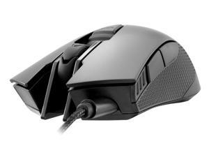 500M USB Wired Gaming Mouse