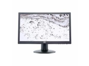 "AOC Pro-line M2060PWDA2 Black 19.53"" 5ms GTG Widescreen LED Backlight Monitor"