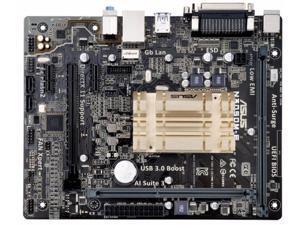 ASUS N3050M-E (90MB0LQ0-M0EAY0) Intel Celeron N3050 1.6 GHz Micro ATX Motherboard/CPU Combo