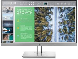 "HP EliteDisplay E243 Full HD 23.8"" 5ms VGA,HDMI,Display Port IPS LED Monitor (1FH47AA#ABB)"