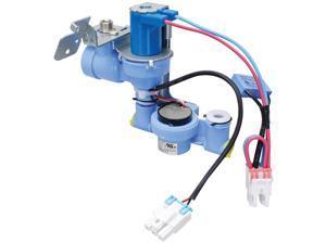 ERP(R) AJU72992601 Refrigerator Water Valve (Replacement for LG(R) AJU72992601)