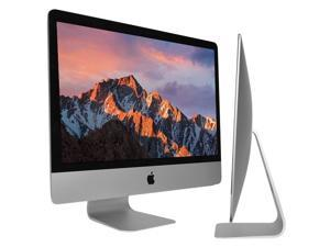 "Apple iMac 27"" ME089LL/A Core i5-4670 Quad-Core 3.5GHz All-in-One Computer 8GB RAM 1TB Storage GeForce GTX 775M OSX (Late 2013)"