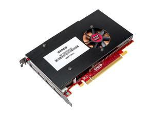 New Barco® MXRT-5600 4GB Quad Head Graphic Card (K9306043)