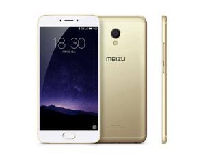Meizu MX6 MTK Helio X20 Deca Core  3GB 32GB ROM 4G LTE Global Firmware Mobile Phone 5.5 inch  Dual SIM f / 2.0 large aperture 12.0MP