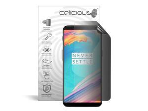 Celicious Privacy OnePlus 5T Anti-Spy Screen Protector