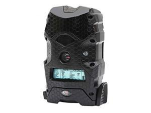 Wildgame Innovations Mirage 14 Lights-out Trail Camera, Black, M14B1-7