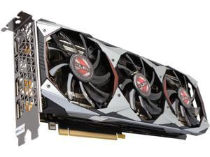 PNY GeForce GTX 1080Ti 11GB XLR8 OC Triple Fan GDDR5 Video Card GPU