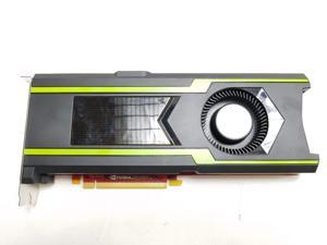 NVIDIA GeForce GTX 1080Ti 11GB Blower Dell 8DV70 Gaming Graphics Video Card GPU