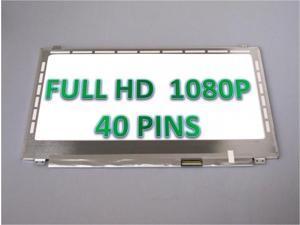 "LAPTOP LCD SCREEN FOR AU OPTRONICS B156HTN02.1 15.6"" Full-HD"