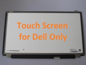 """15.6"""" LED Screen for DELL KWH3G LCD LAPTOP 0KWH3G LP156WF7(SP)(A1) TOUCH"""