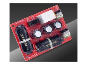 Pure Bass Subwoofer Second-order Crossover Frequency Divider DIY Home Theater