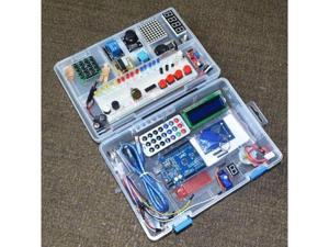 EST RFID Starter Kit for Arduino UNO R3 Upgraded version Learning Suite With Retail Box