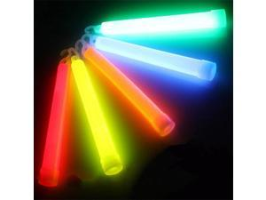 mixed color chemical glow stick light stick glowing stick for party favor dancing clubs christmas new