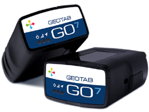 Geotab 4G LTE GO Vehicle/Asset Tracking Device - Includes 3 Months of Service (Base Plan)