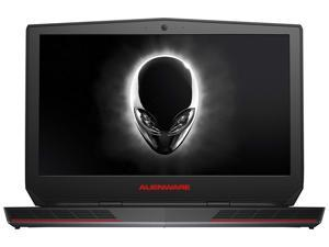 Alienware 15 R2 AW15R2-6161SLV 15.6-Inch HD Laptop (6th Generation Intel Core i5, 8 GB RAM, 1 TB HDD, NVIDIA GeForce GTX 965M, Windows 10 Home) Grade B