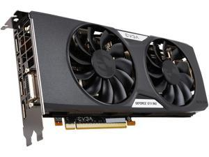 EVGA GeForce GTX 960 04G-P4-3967-KR 4GB SSC GAMING w/ACX 2.0+, w/ Installed Backplate Graphics Card