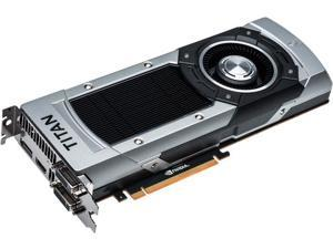 ZOTAC ZT-70801-10P G-SYNC Support GeForce GTX TITAN BLACK 6GB 384-Bit GDDR5 PCI Express 3.0 x16 HDCP Ready SLI Support Video Card