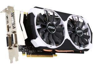 MSI GeForce GTX 970 4GD5T OC