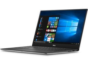 Dell XPS 13 13.3 FHD IPS InfinityEdge Borderless Touchscreen, 7th gen Intel core i5, 8GB RAM, 256G SSD, USB 3.0, Backlit Keyboard, Bluetooth 4.1, 802.11ac WiFi, Waves MaxxAudio, Win 10, only 2.7 lbs