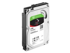 Seagate IronWolf 3.5 2TB ST2000VN004 6Gb/s
