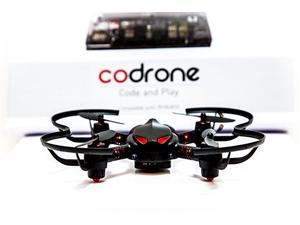 Robolink Codrone Programmable and Educational Drone Kit for Beginner/Arduino Learners with Video Tutorials