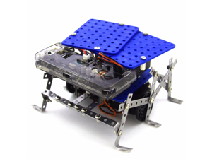 Rokit Smart - 11-in-1 Programmable Robot Kit