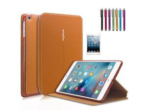 New iPad 9.7 inch 2017 Case, Mignova Slim Smart Case Cover with Stand and Magnetic
