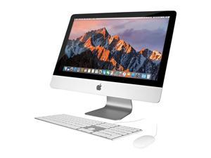 "Grade A Apple 21.5"" IPS 1920x1080 A1418 ME087LL/A All-In-One, Intel Core i5-4570S 2.90GHz, 8GB DDR3 RAM, 1TB HDD, NVIDIA GT 750M, OS X 10.12 Sierra"