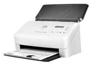 HP Scanjet Enterprise Flow 5000 s4 (L2755A#BGJ) Up to 600 DPI USB Color Sheet-Fed Document Scanner