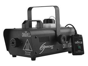 Chauvet H1000Lightweight and compact fog machine