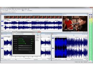MAGIX Sound Forge Audio Studio 10 software download